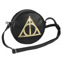 HARRY POTTER - bandoulière de sac à main, noir