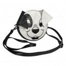 Disney CLASSICS - Handtaschen-Schultergurt, weiß