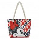 Minnie - Handtaschenstrand, rot