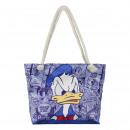 Disney CLASSICS - Handtaschenstrand, blau