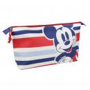 mayorista Maletas y trolleys: Mickey - bolsa de viaje para viaje, azul marino