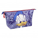 wholesale Suitcases & Trolleys: DISNEY CLASSICS - travel set toiletbag , blue