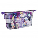 wholesale Suitcases & Trolleys: DISNEY CLASSICS - travel set toiletbag , lilac