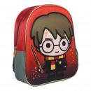 HARRY POTTER - sac à dos chambre d'enfant 3d,