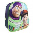 nagyker Ajándékok és papíráruk: Toy Story - hátizsák óvoda 3d, sötétkék