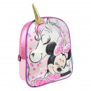 CHILD BACKPACK 3D Minnie