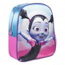 VAMPIRINA - backpack nursery 3d premium, sky blue