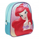 CHILD BACKPACK 3D Princess