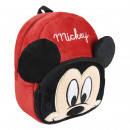 wholesale Licensed Products: CHARACTER GUARDRY BACKPACK Mickey - 1 UNITS