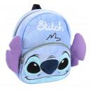 Disney - Rucksack Kindergarten Charakter Stich, b