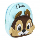 DISNEY - backpack kindergarten character chip and