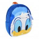 Disney - Rucksack Kindergartenfigur Donald, geb.