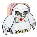 HARRY POTTER - backpack nursery character, pink