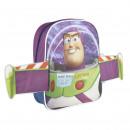 Toy Story - mochila personaje de guardería buzz li