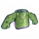 Avengers - sac à dos personnage hulk, vert