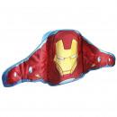 Avengers - Rucksack Kinderzimmer Charakter iron ma