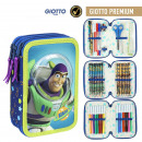 TRIPLE GIOTTO PREMIUM PLUMIER Toy Story - 1 UNIT