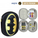 3D TRIPLE PLUMIER Batman - 1 UNITS