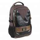 Star Wars - Rucksack Casual Travel Rebell, braun