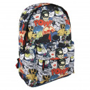 INSTITUTE SCHOOL BACKPACK Batman