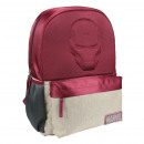 INSTITUTE SCHOOL BACKPACK Avengersiron man - 1 UN