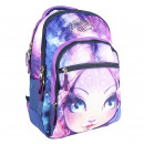 NEBULOUS - backpack school, lilac