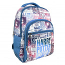 HARRY POTTER SCHOOL BACKPACK - 1 UNITS