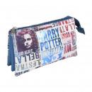HARRY POTTER - multifunctionele case platte 3-pock