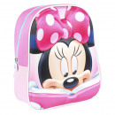 3D CHILDREN'S BACKPACK Minnie - 1 UNITS