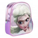 wholesale Licensed Products: FROZEN - backpack nursery 3d, lilac