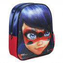 LADY BUG 3D CHILD BACKPACK - 1 UNITS