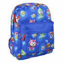 wholesale Gifts & Stationery: TOP WING - backpack nursery, blue