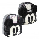 MICKEY - backpack casual fashion sequins