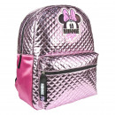 Minnie - mochila casual fashion, rosa