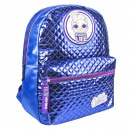 LOL - backpack casual fashion, blue