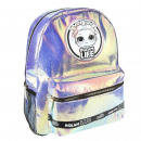 LOL - backpack casual fashion, lilac