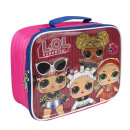 LOL - Lunchpaket thermisch, fuchsia
