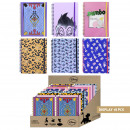DISPLAY NOTEBOOKS Disney - 18 UNITS
