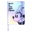 PREMIUM NOTEBOOK Minnie - 3 UNITS