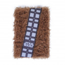 PREMIUM NOTEBOOK Star Wars CHEWBACCA - 3