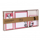 ADHESIVE NOTES Minnie - 4 UNITS
