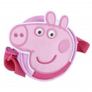 PEPPA PIG - handbag shoulder strap, pink