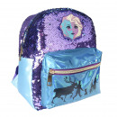 FROZEN II - backpack casual fashion elsa, turquois