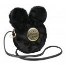 Mickey - Handtaschen-Schultergurt, schwarz