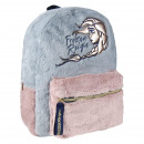 FROZEN - backpack casual hair, pink