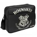 HARRY POTTER - tracolla per borsetta, nera