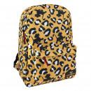 mayorista Regalos y papeleria: Lion King - mochila escuela secundaria, naranja