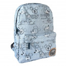 wholesale Licensed Products: INSTITUTE SCHOOL BACKPACK Mickey - 1 UNITS