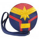 wholesale Handbags: CAPTAIN MARVEL - handbag shoulder strap faux-leath