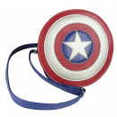 wholesale Handbags: AVENGERS - handbag shoulder strap faux-leather, re